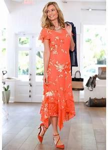 Bonprix Online Shop Deutschland : die 25 besten ideen zu blumendruck kleider auf pinterest lila kleid l ssig und blumenkleid ~ Bigdaddyawards.com Haus und Dekorationen