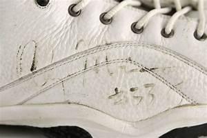 Lot Detail - 1990's circa Alonzo Mourning Miami Heat ...