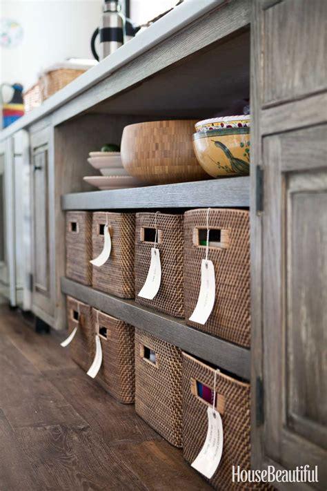 20 Unique Kitchen Storage Ideas  Easy Storage Solutions