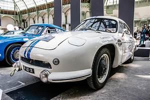 Argus Automobile 2017 : tour auto 2017 les plus belles voitures engag es db hbr5 1957 l 39 argus ~ Maxctalentgroup.com Avis de Voitures