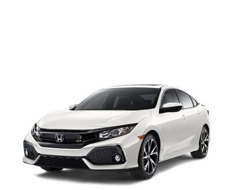 Honda Civic Si Lease Deals Nj