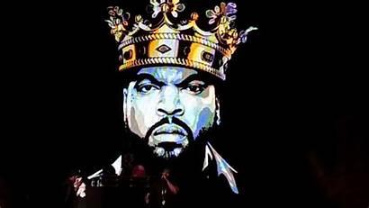 Hop Hip Rap King Rapper Cube Ice