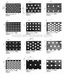perforated steel sheet corrugated perforated steel sheet With markise balkon mit tapete china muster