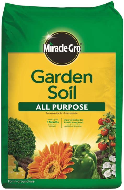 miracle gro garden soil 2 cu ft generic chemical mr75052430 miracle gro garden soil all