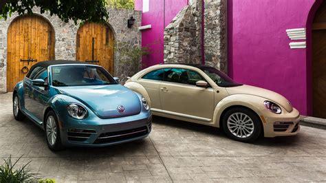 vw beetle final edition driving review autoblog