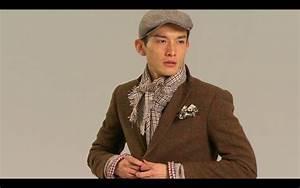 les tendances de la mode homme hiver 2012 chez hm With mode homme tendance