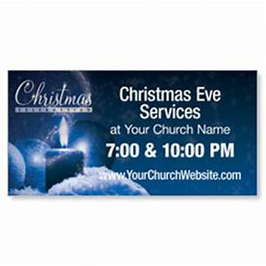 Outdoor Church Banners Indoor Church Banners Outreach