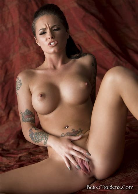Bare Maidens Christy Mack Nude