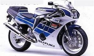 1985 Suzuki Gsx