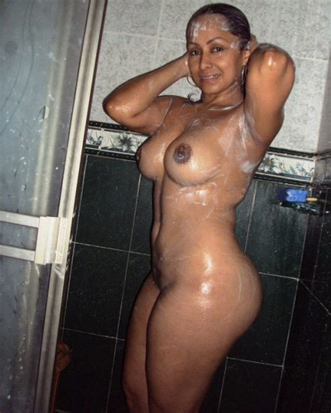 Hot Latina Milf In The Shower Milf Sorted By Position