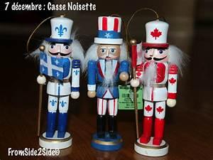Casse Noisette Deco Noel : calendrier de l 39 avent aux etats unis ~ Premium-room.com Idées de Décoration