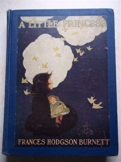 A Little Princess By Frances Hodgson Burnett 1927