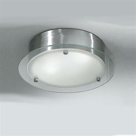 franklite cf1249 ip44 2 light flush bathroom ceiling fitting