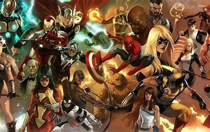 Marvel Wallpapers Superhero Hero Super Heroes Comic