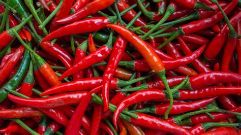 cuisine spicy spicy foods may help you live longer says a study cnn