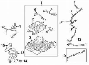 Ford Escape Oxygen Sensor  Emission  Manual  Make