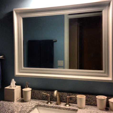 Framed Bathroom Mirrors (145) Diabelcissokho