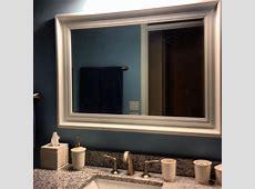 stone framed bathroom mirrors 28 images bathroom