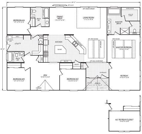 oakland     sqft mobile home factory expo home centers