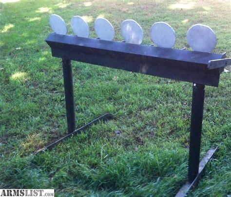armslist  sale steel plate rack target