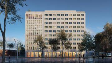 Hyatt opens dual-branded property close to Paris CDG ...
