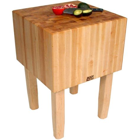 boos kitchen islands sale butcher block search wheaton laboratories forum at permies