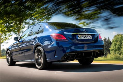 Here is the new 2020 mercedes c63 amg coupe. 2020 Mercedes-AMG C63 Sedan: Review, Trims, Specs, Price, New Interior Features, Exterior Design ...