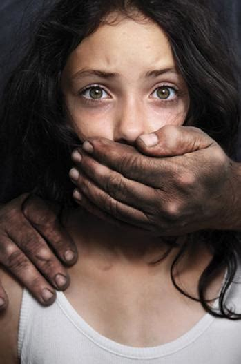 Human Sex Trafficking Facts And Warning Signs The City Of