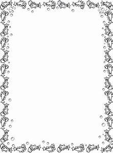 Disegni Per Cornici GM65 ~ Pineglen