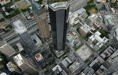 Columbia Center Observation Deck Groupon by Columbia Center Sells To Hong Kong Company For 711