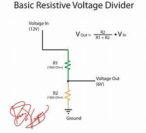 Voltage Step Down