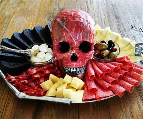 Halloween Appetizers For Adults by Best 20 Halloween Appetizers Ideas On Pinterest