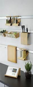 Farbgestaltung Küche Wand : 1001 ideen f r wandgestaltung k che zum entlehnen ~ Markanthonyermac.com Haus und Dekorationen