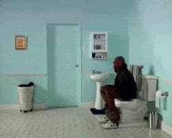funny bathroom animated gifs  animations