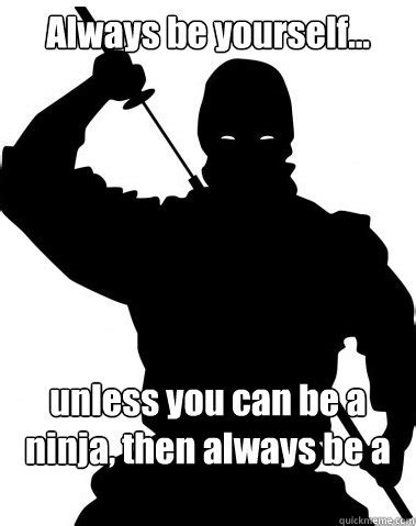 Ninja Meme - ninja memes image memes at relatably com