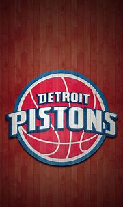 Detroit Pistons Wallpapers (62+ pictures)
