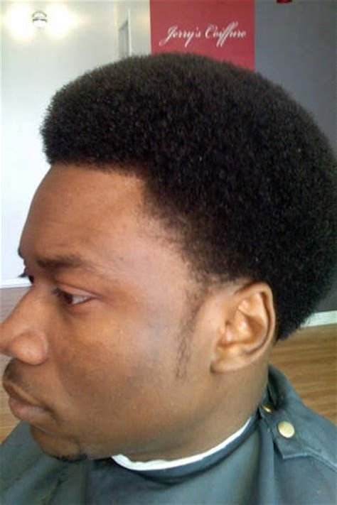 Afro Haircuts For Men   Hairstyle Archives