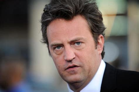 Matthew Perry Buys a Ballin Hollywood Bachelor Pad for $8 ...