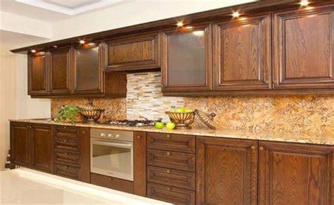 kitchen cabinets brown kitchen design pictures in pakistan fresh kitchen design 5998