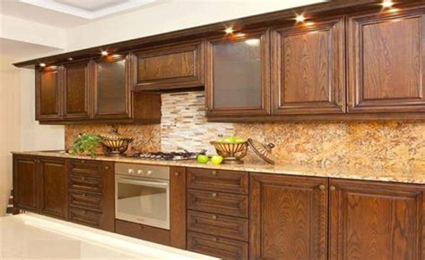 Kitchen Designs In Pakistan For Small & Big Sizes  S&s Home