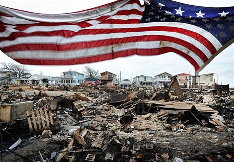 Hurricane Sandy Recovery, Two Years