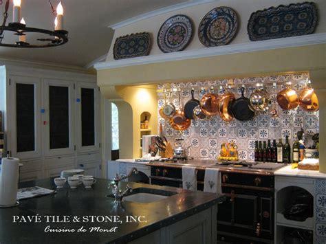 monet kitchen tiles monet s kitchen zwada home interiors design vancouver 4269