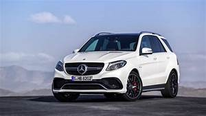 Mercedes Classe B 2016 : hello 2016 mercedes benz gle class goodbye mercedes ml ~ Gottalentnigeria.com Avis de Voitures