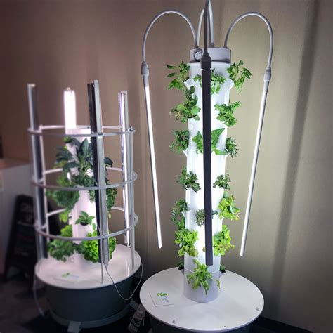 tower garden for how to get a jumpstart on your 2018 garden