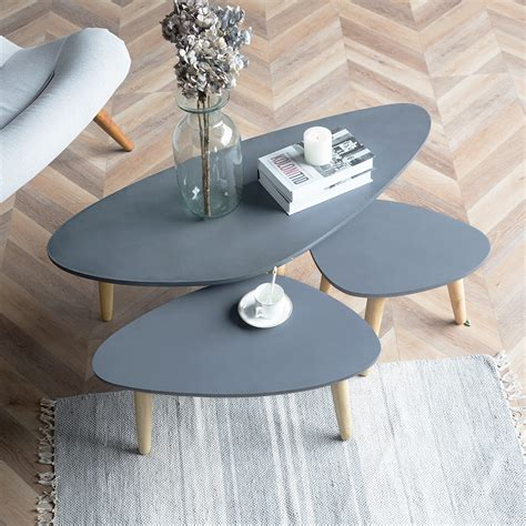 Coffee Side Tables Living Room Furniture by Aliexpress Buy Loft Style Furniture Modern Wood