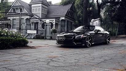 Mercedes Benz Villa Wallpapers Amg Cars Desktop