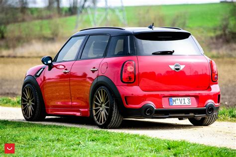 Mini Cooper Countryman Picture mini cooper countryman 2016 wallpapers pictures and images