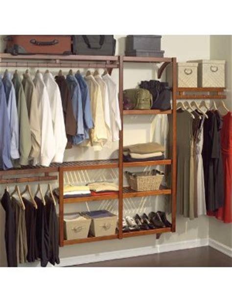 the walk in closet organizer system mad progress