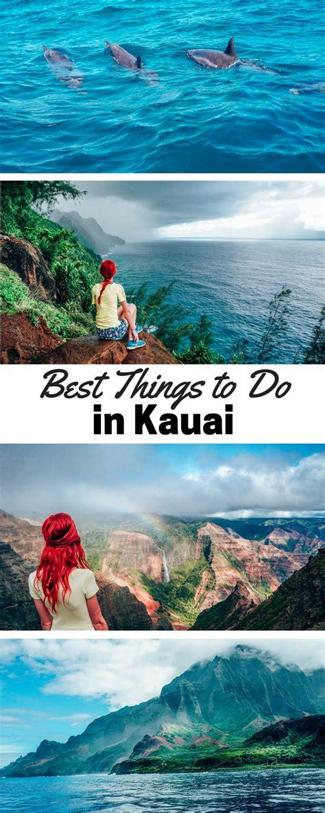 kauai my favorite places to the kauai itinerary globetrotting