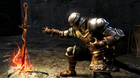Dark Souls Review  Welcome Back To Hell Monstervine